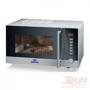 Microwave and Electric Oven WMWO-G20XC