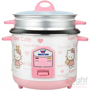 Electric Rice Cooker WRC-P103 (1.0L)