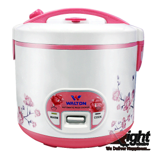Electric Rice Cooker WRC-T220 (2.2L)