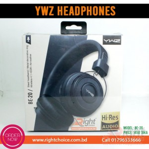 YWZ BE-20 Wireless Headphone