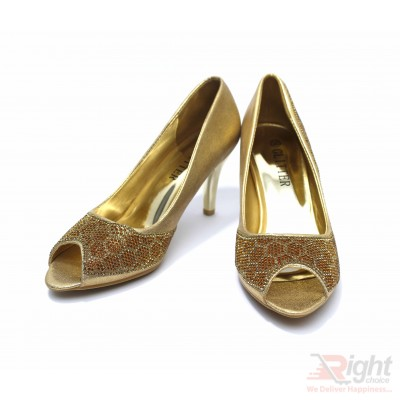 Semi Pump shoes For Women