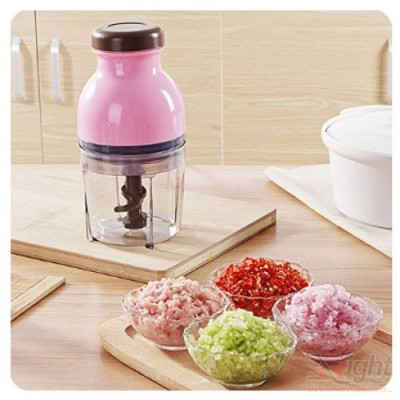 Unique Products Capsule Cutter - Pink