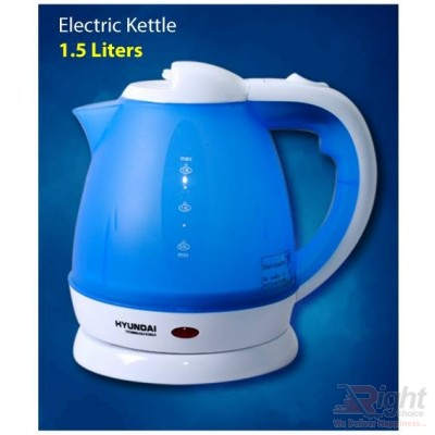 Hyundai  Electric Kettle
